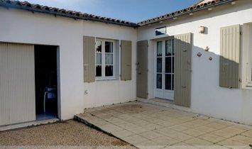 Haus in La Flotte, Nouvelle-Aquitaine, Frankreich 1