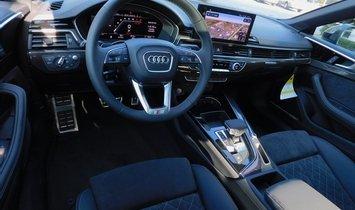 2021 Audi S5 3.0T Prestige quattro