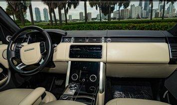 Land Rover Range Rover AB405/357AH