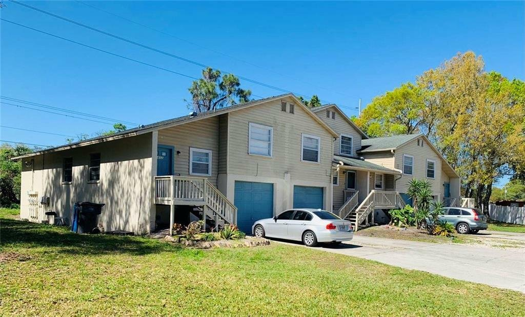 Apartment in Tampa, Florida, United States 1