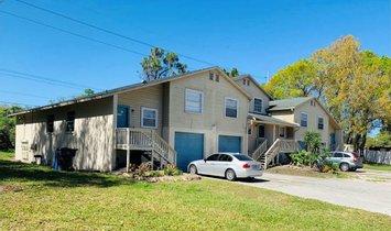 Apartamento en Tampa, Florida, Estados Unidos 1