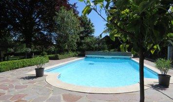 Casa en Grilly, Auvernia-Ródano-Alpes, Francia 1