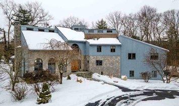 Casa a Kingston, New York, Stati Uniti 1