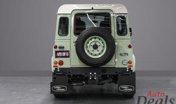 2016 Land Rover Defender