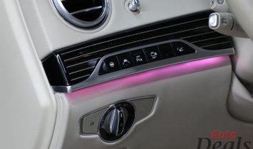 2015 Mercedes-Benz S 550