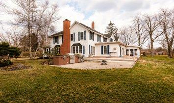 Haus in Sawyer, Michigan, Vereinigte Staaten 1