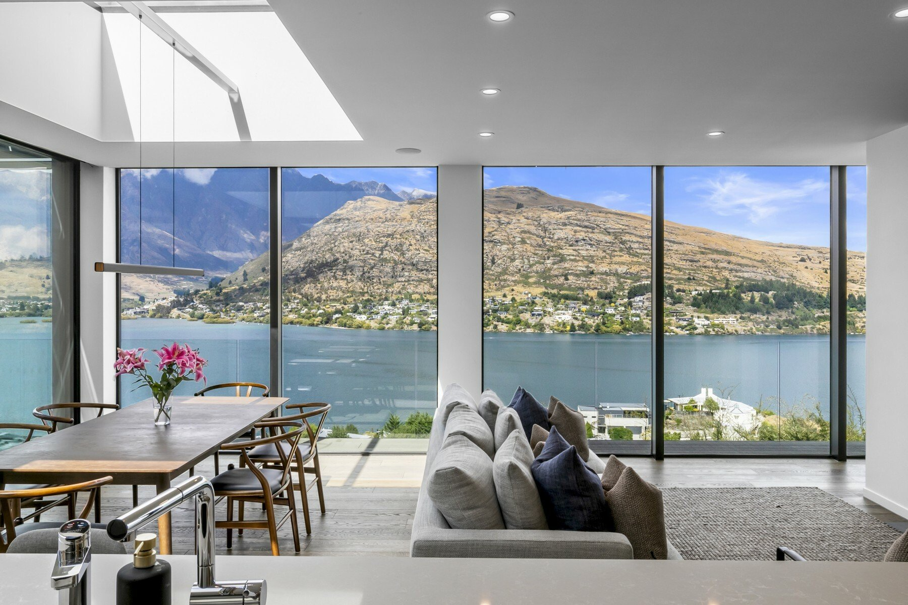 Apartment in Queenstown, Otago, New Zealand 1 - 11358516