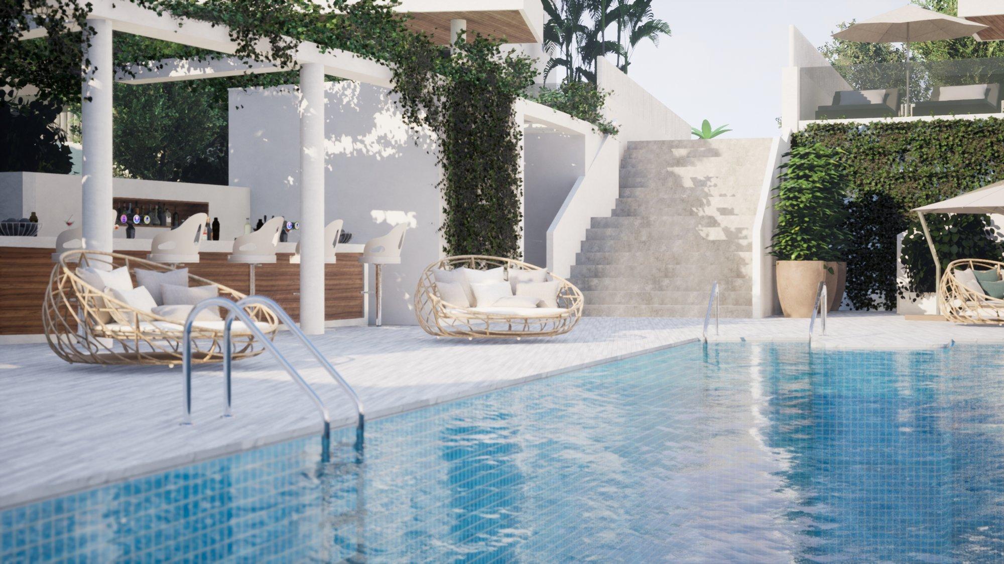 Apartment in Mijas, Andalusia, Spain 1 - 11358798