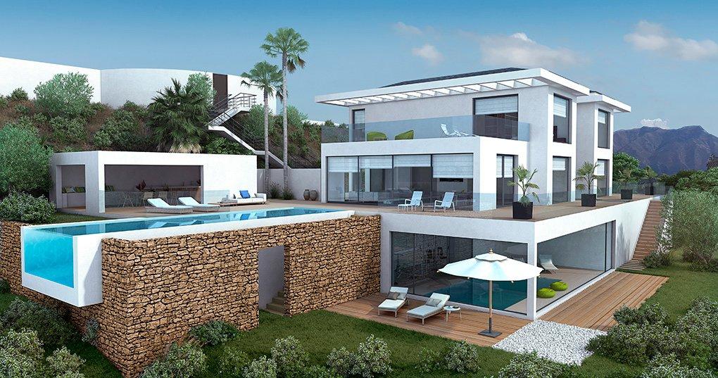 Villa in Marbella, Andalusia, Spain 1 - 11355838