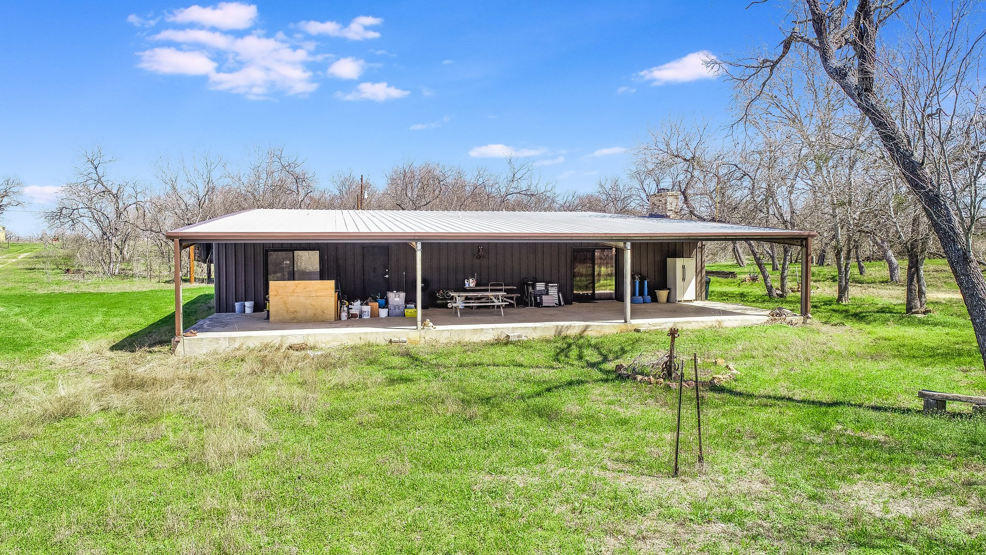 House in Seguin, Texas, United States 1