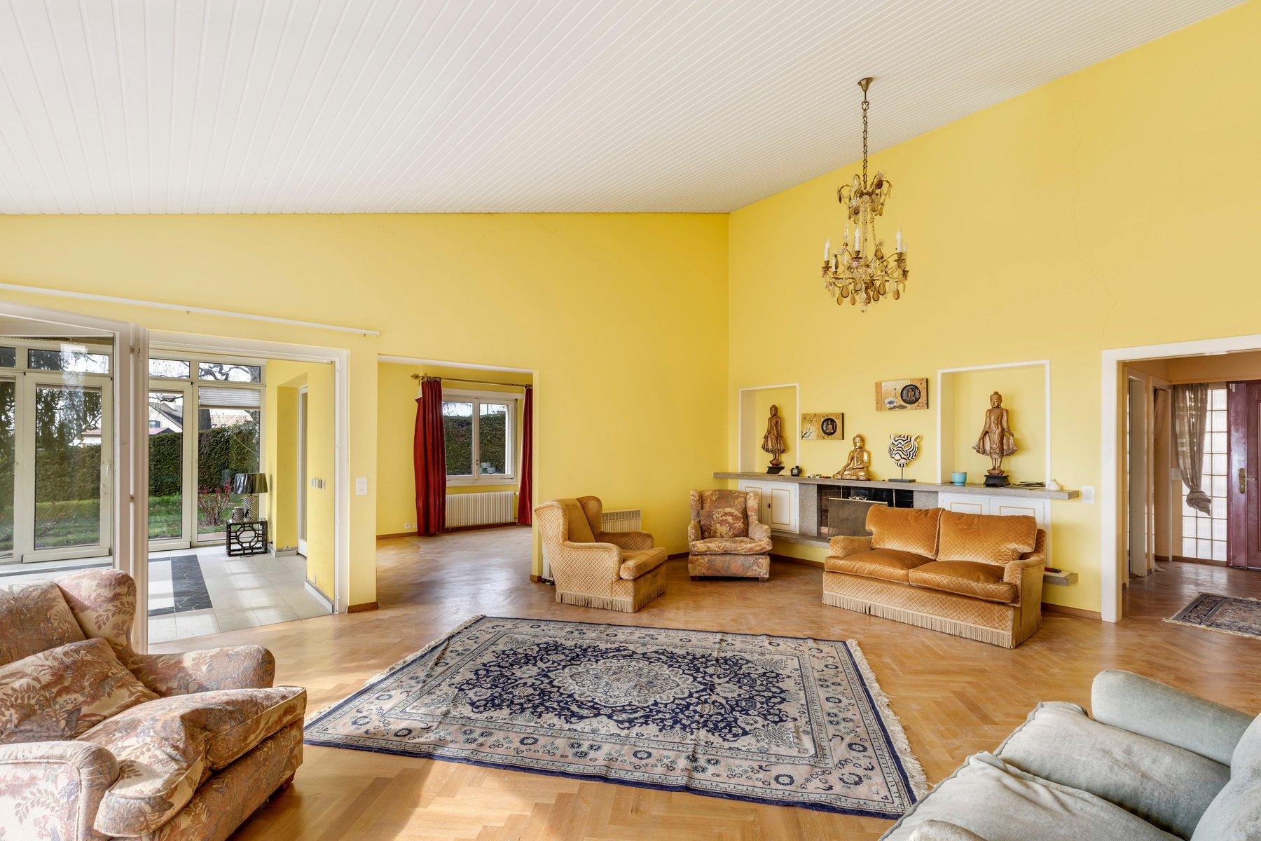 House in La Tour-de-Peilz, Vaud, Switzerland 1 - 11356612
