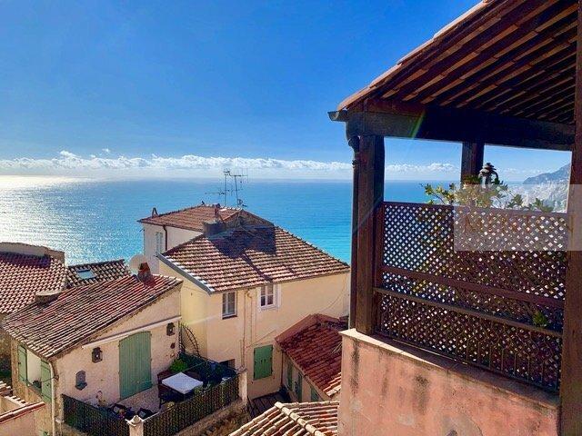 Roquebrune-Cap-Martin, Provence-Alpes-Côte d'Azur, France 1 - 11356369