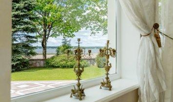 Haus in Priedkalne, Bezirk Garkalne, Lettland 1