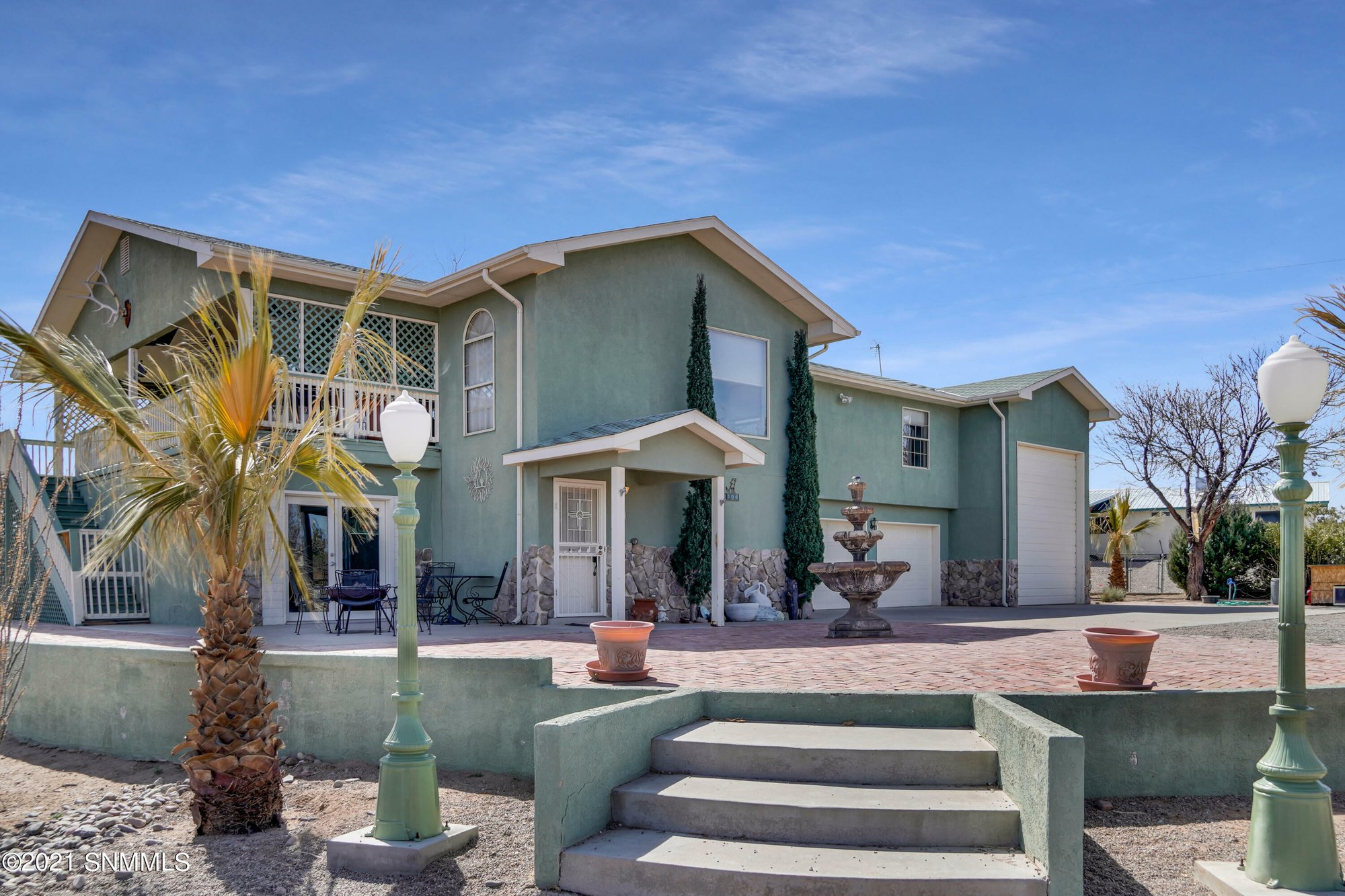 House in Elephant Butte, New Mexico, United States 1