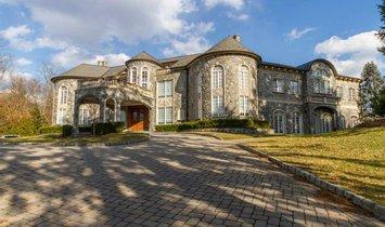 Haus in Saddle River, New Jersey, Vereinigte Staaten 1