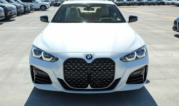 BMW 4 Series M440i xDrive