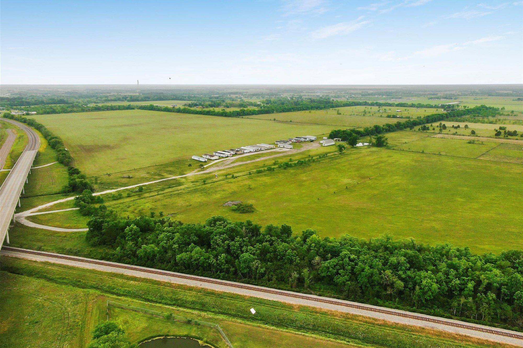 Land in Dayton, Texas, United States 1 - 10997295