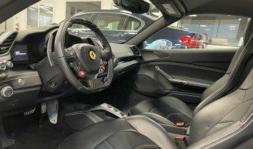 2017 Ferrari 488 Spider Convertible 2D