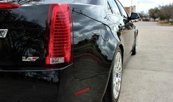 Cadillac V-Series