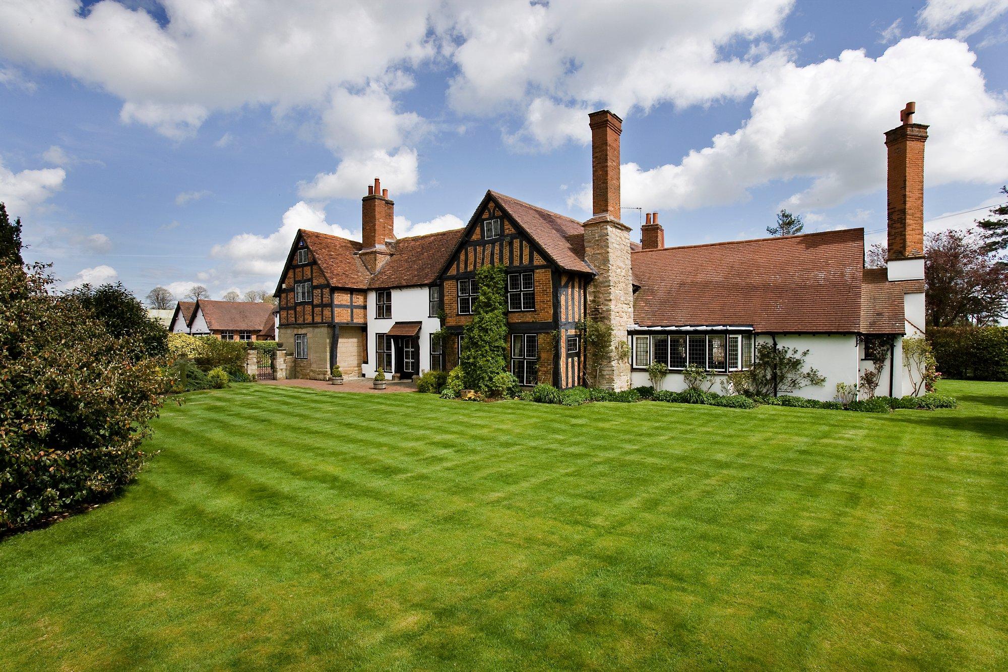 House in Warwick, England, United Kingdom 1 - 11358573