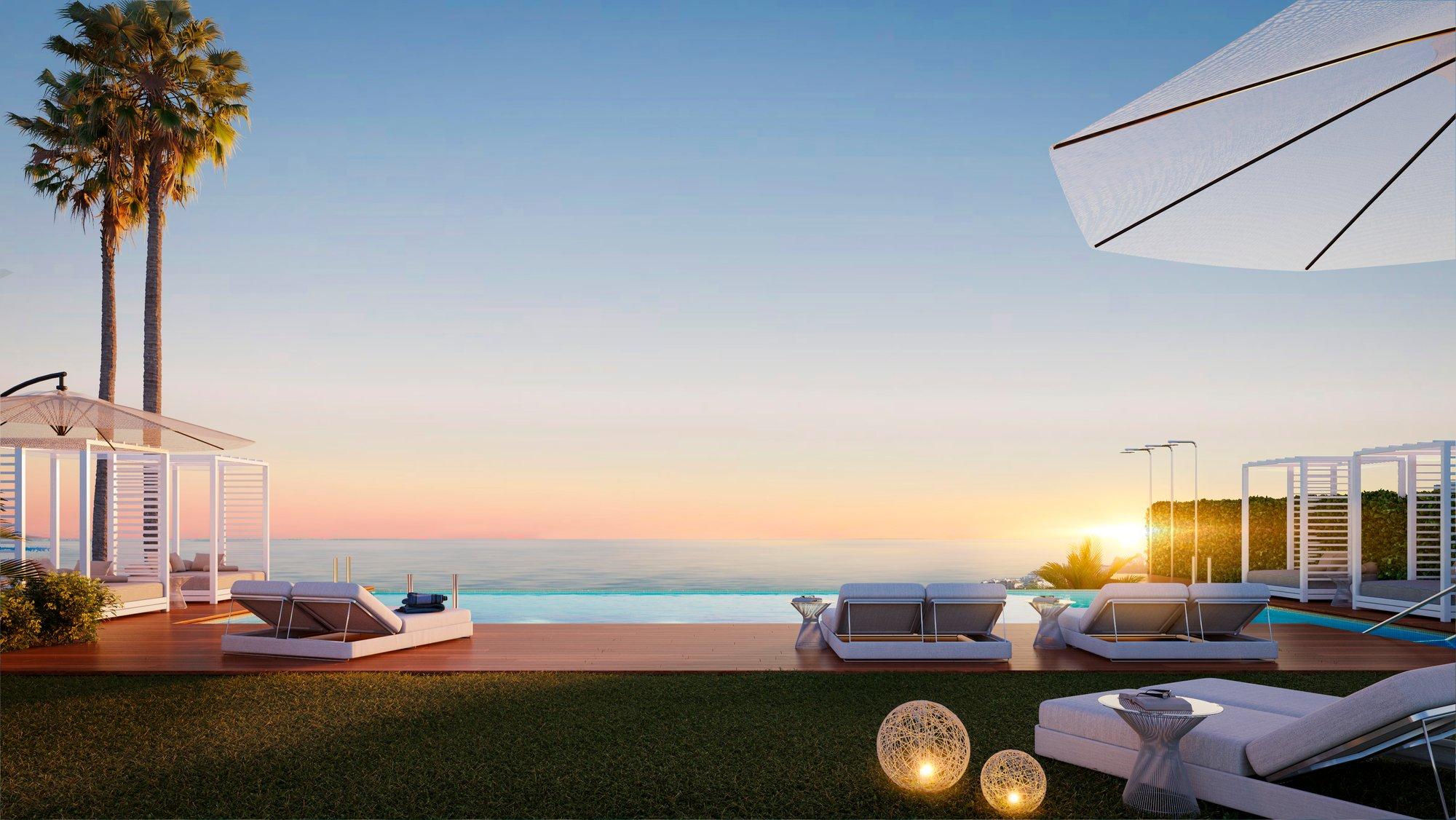 Apartment in Mijas, Andalusia, Spain 1