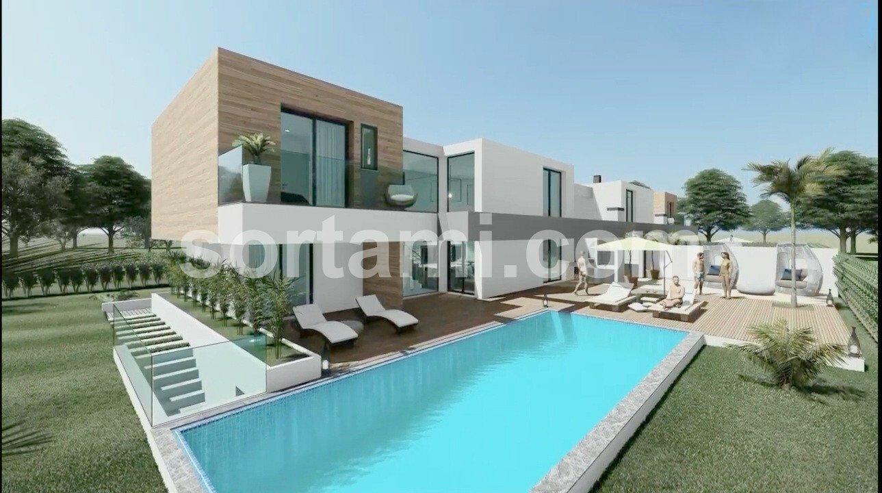 House in Quarteira, Algarve, Portugal 1 - 11356378