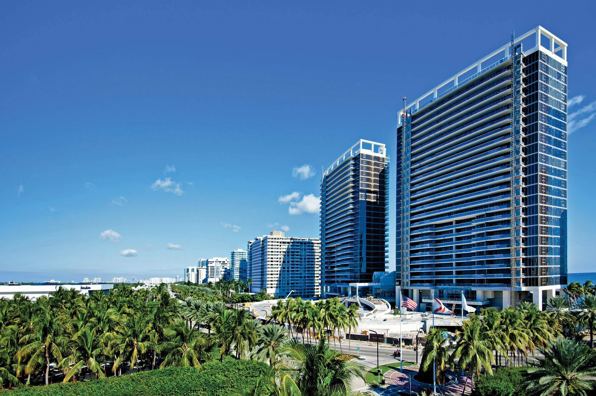 Condo in Bal Harbour, Florida, United States 1