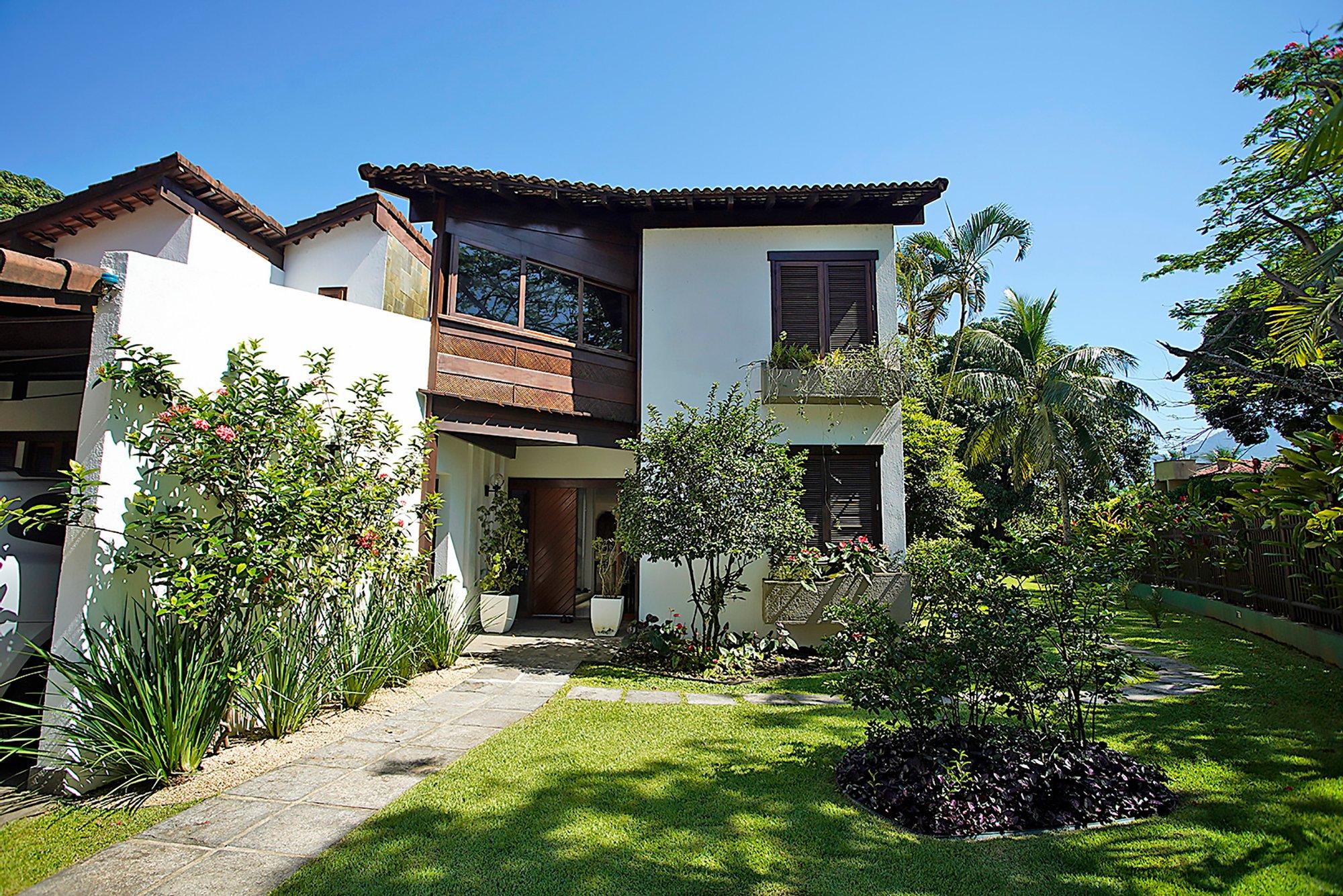 House in Rio de Janeiro, State of Rio de Janeiro, Brazil 1 - 11358622