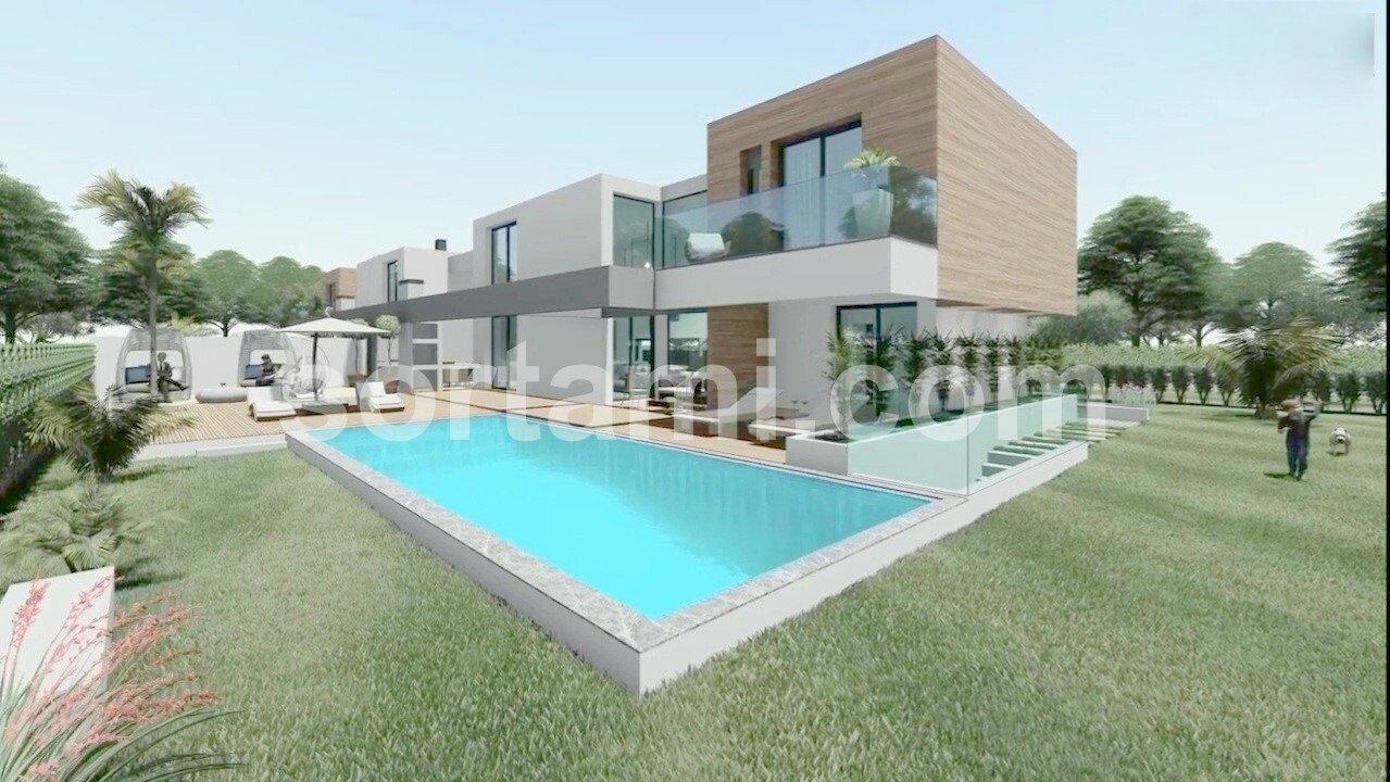 House in Faro, Algarve, Portugal 1 - 11356384