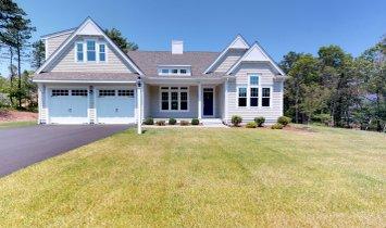 House in Sandwich, Massachusetts, United States 1