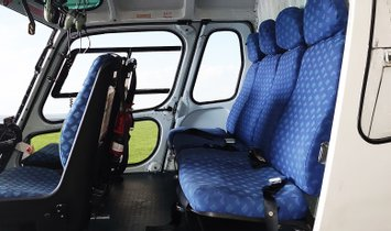 Eurocopter AS350B3