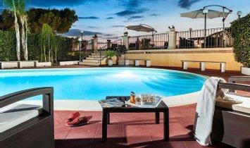 Villa en Noto, Sicilia, Italia 1