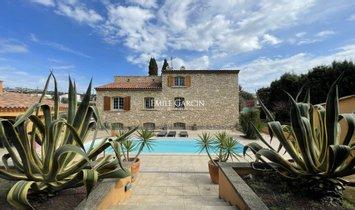 House in Marseille, Provence-Alpes-Côte d'Azur, France 1
