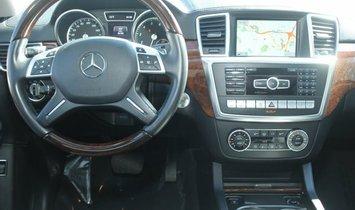 Mercedes-Benz GL-Class GL 550