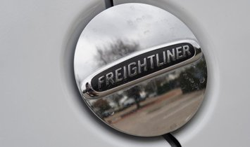 2019 Freightliner Sprinter 2500 High Roof 144