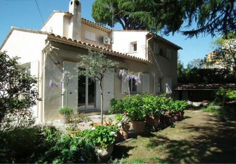 House in Nice, Provence-Alpes-Côte d'Azur, France 1 - 11336472