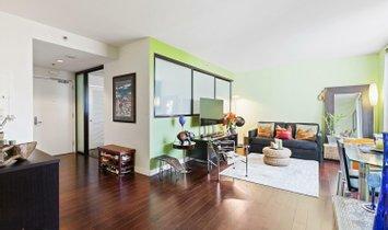 Апартаменты в Сан-Франциско, Калифорния, Соединенные Штаты Америки 1