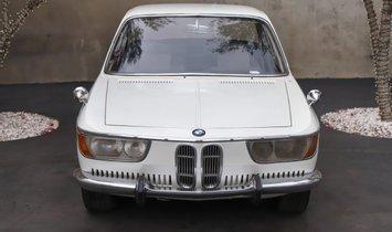 BMW 2000CS