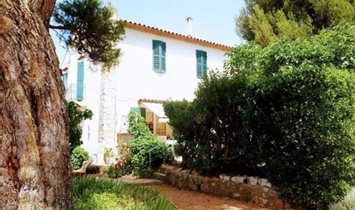 House in Allauch, Provence-Alpes-Côte d'Azur, France 1