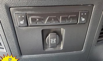 2017 Ram 2500 Laramie Longhorn