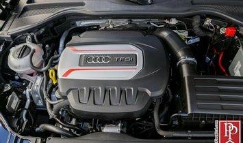 Audi TTS 2.0T