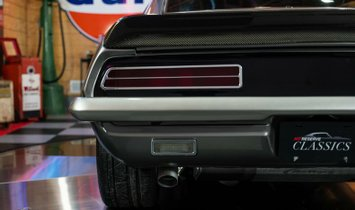 1969 Chevrolet Camaro RS/SS Supercharged LS3 Pro-Touring Restomod