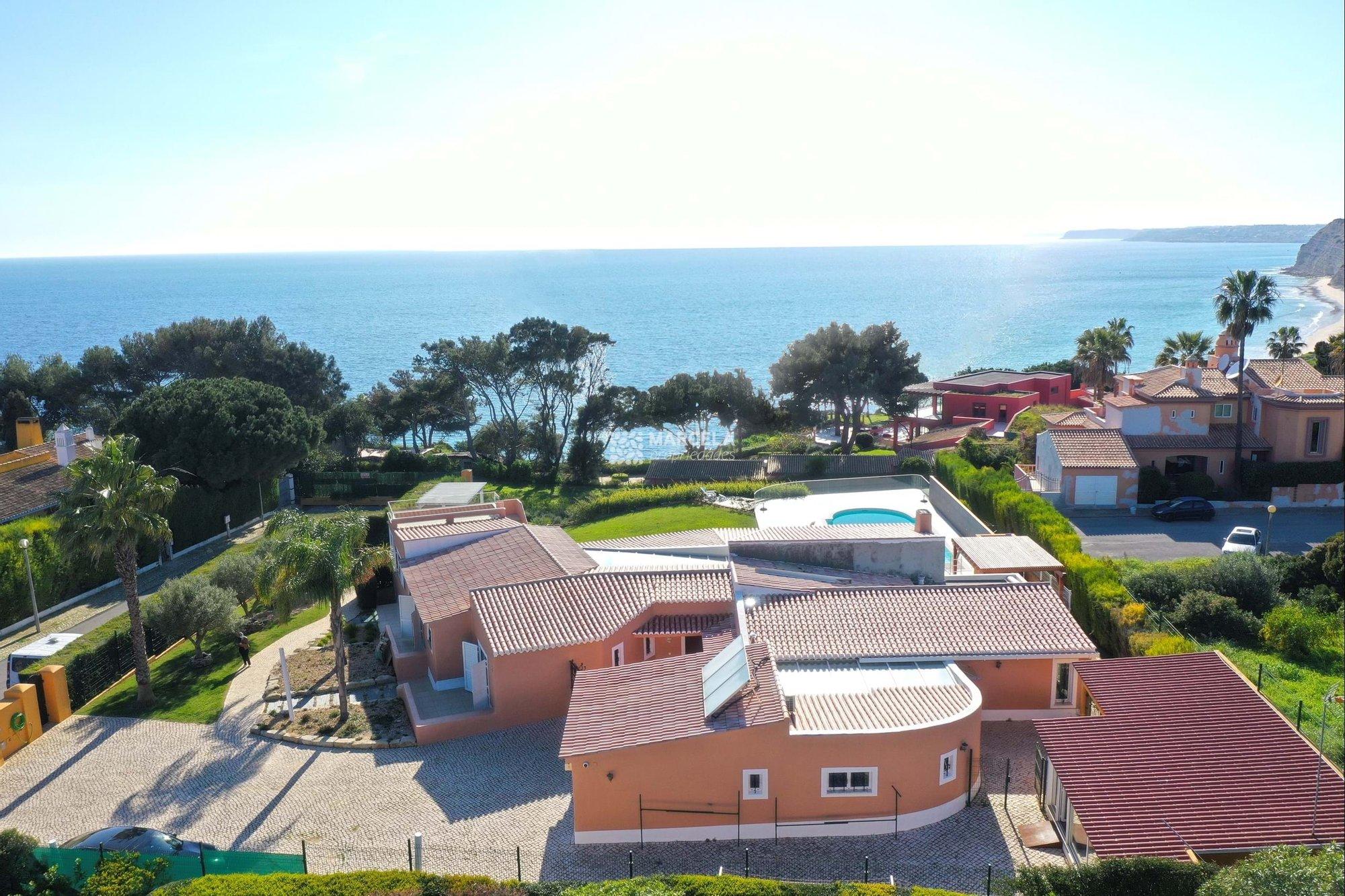Villa in Lagos, Algarve, Portugal 1 - 11359710