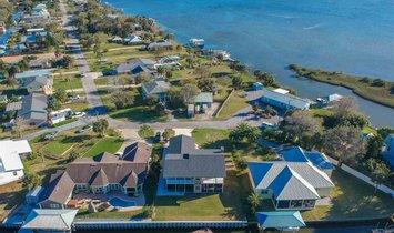 Maison à Saint Augustine, Floride, États-Unis 1