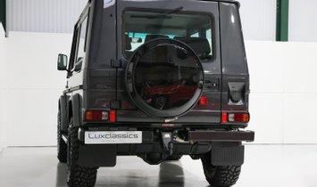 1989 Mercedes-Benz GE 280