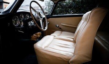 1955 Alfa Romeo 1900 CSS