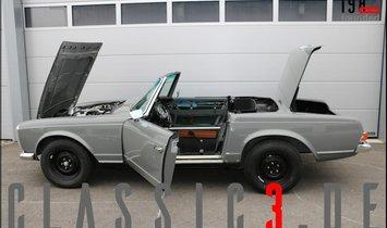 1969 Mercedes-Benz 280 SL