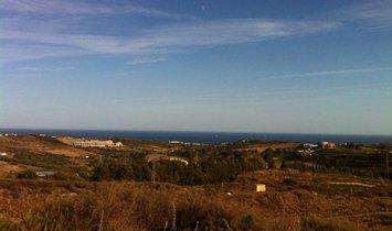 Земля в Эстепона, Андалусия, Испания 1