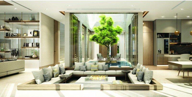 House in Dubai, Dubai, United Arab Emirates 1 - 11363345
