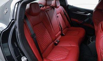 Maserati Ghibli S GranSport